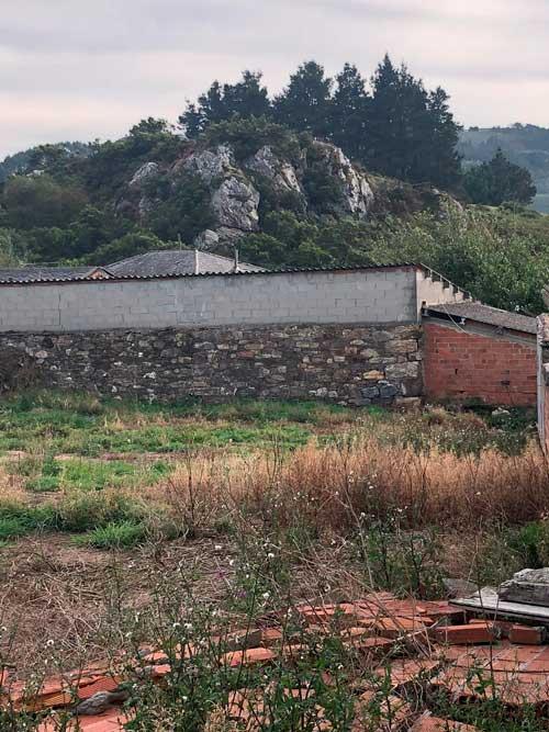 Casa en Courel (Riotorto)