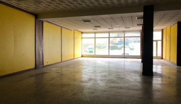 Local comercial en Riocabo (Meira)